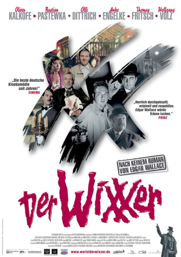 Der Wixxer (2004) with English Subtitles
