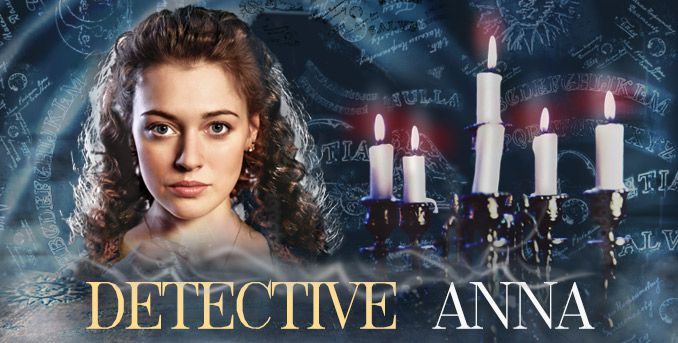 Detective Anna All 28 Episodes with English Subtitles