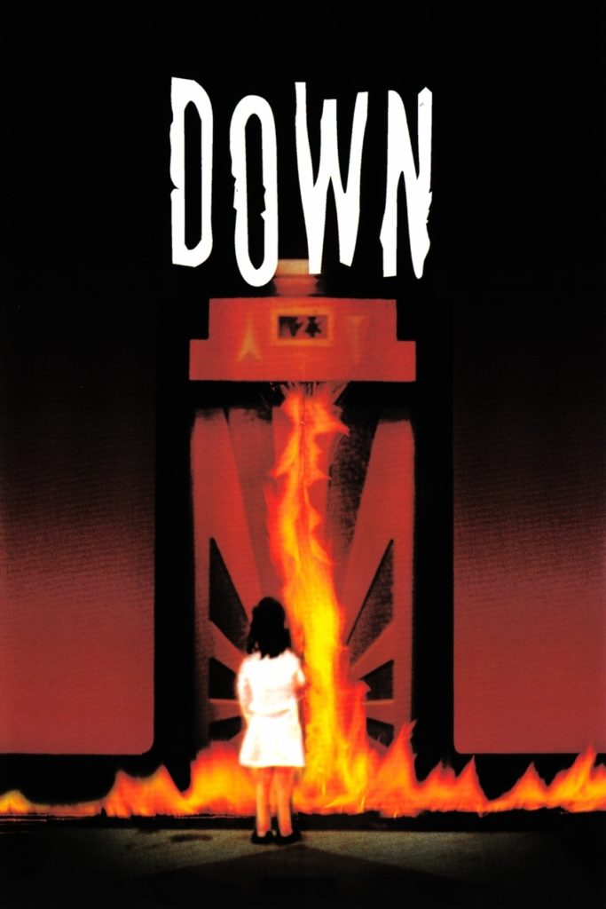 Down (The Shaft) 2001 starring James Marshall