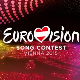 Eurovision 2015 DVD