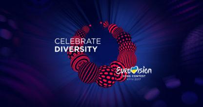 Eurovision 2017 DVD