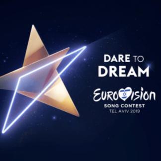 Eurovision 2019 DVD