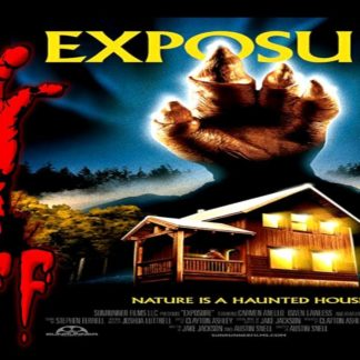 Exposure 2018 DVD