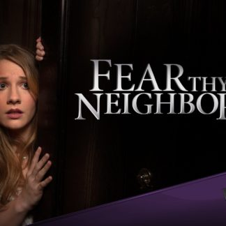 Fear Thy Neighbor Seasons 1-5 DVD