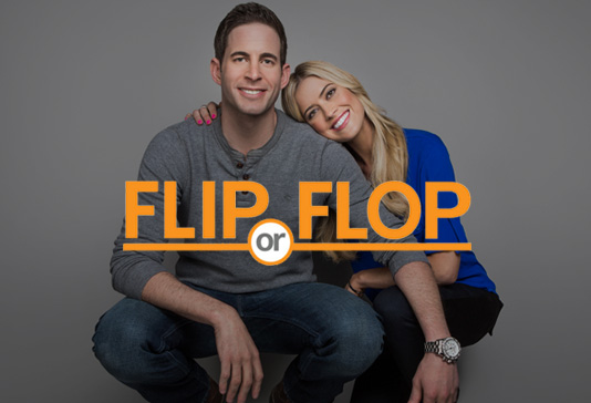 Flip or Flop Season 7 (2018) with Finale