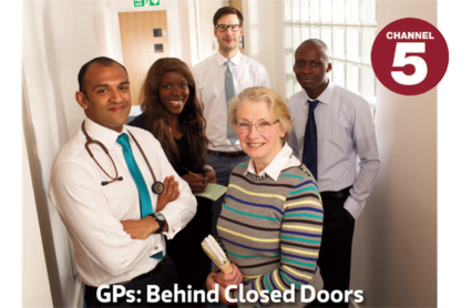 GP's Behind Closed Doors Season 6 DVD