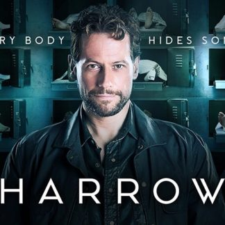 Harrow Season 2 (2019) DVD
