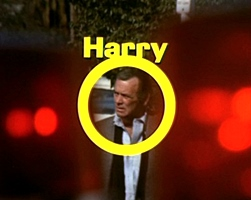 Harry O Complete Series