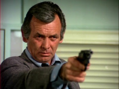 Harry O Seasons 1 and 2 starring David Janssen