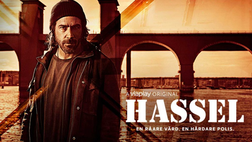 Hassel (2017) Complete Series with English Subtitles
