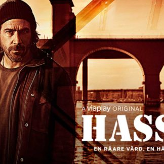 Hassel with Subtitles DVD