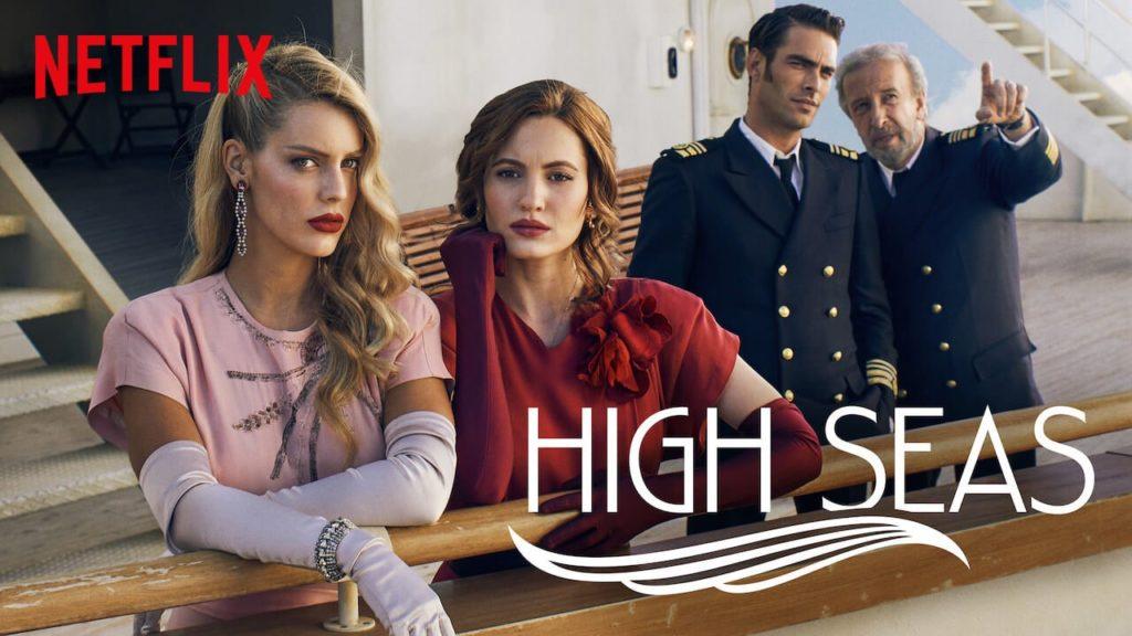 High Seas Season 1 (2019) with English Subtitles