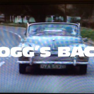 Hogg's Back (1976) DVD