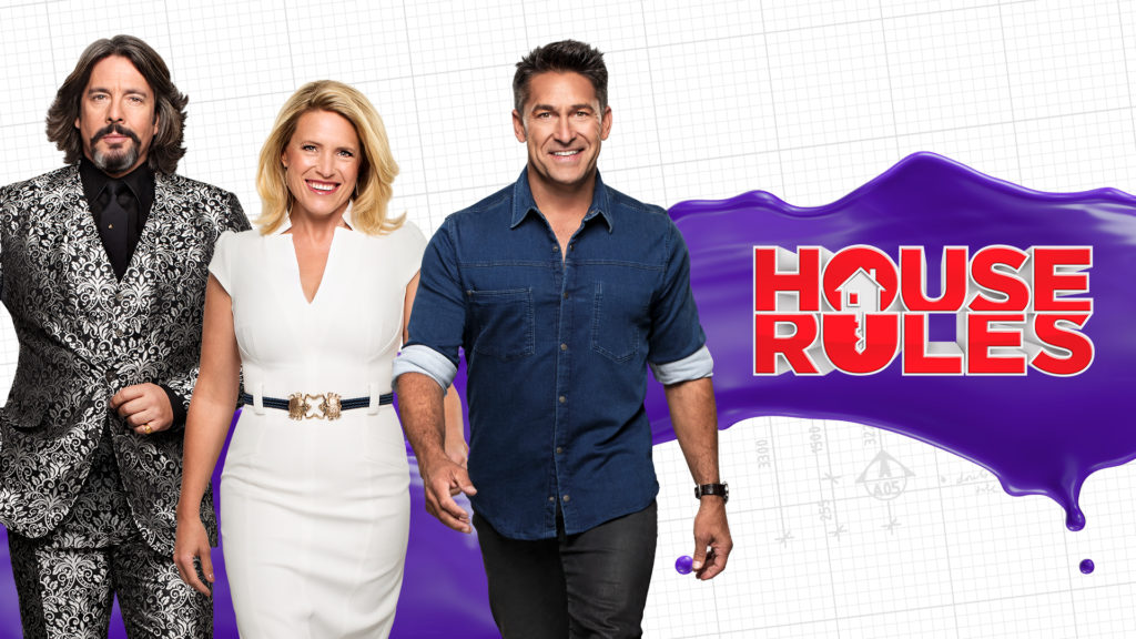 House Rules Australia Season 7 (2019) with Finale