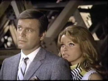 It Takes a Thief with Robert Wagner
