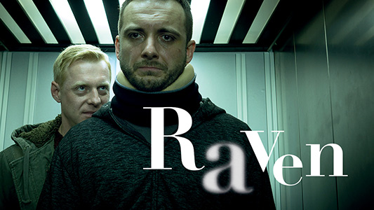 Kruk (Raven) Season 1 Polish with English Subtitles