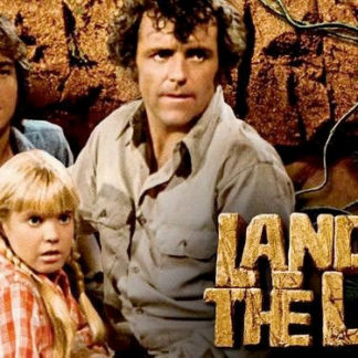 Land of the Lost Complete DVD