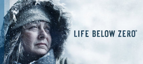Life Below Zero Seasons 1 – 10 (Complete 10 Seasons)