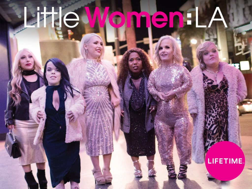 Little Women LA Season 6 with All 31 Episodes