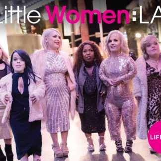 Little Women LA Season 6