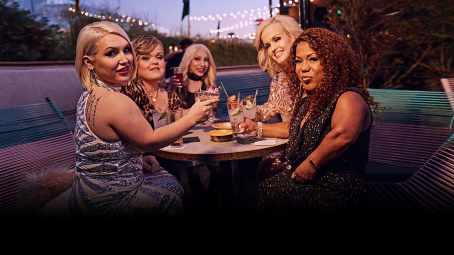 Little Women LA Season 7 Complete 18 Episodes