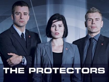 The Protectors Season 2 with Subtitles