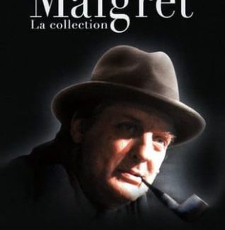 Maigret Complete 14 Seasons on DVD