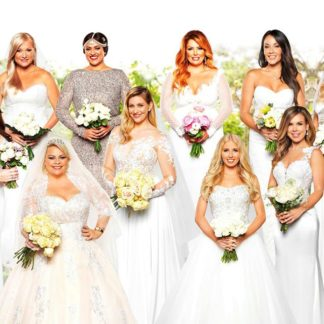 Married at First Sight Australia Season 5 DVD