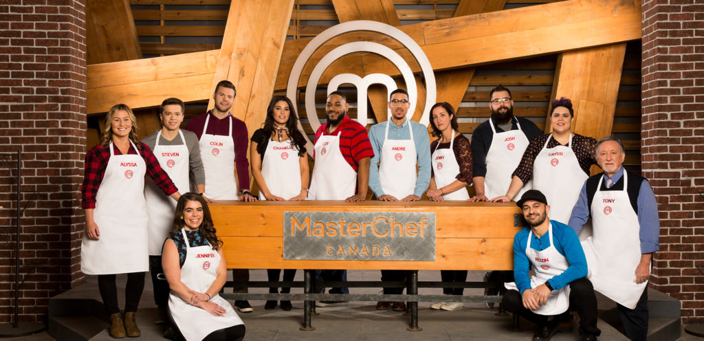 MasterChef Canada Season 6 (2019) with Finale