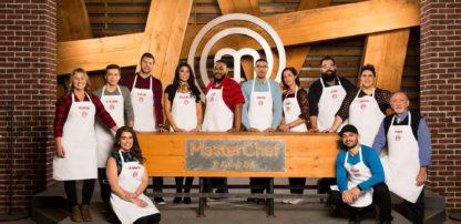 MasterChef Canada Season 6 DVD