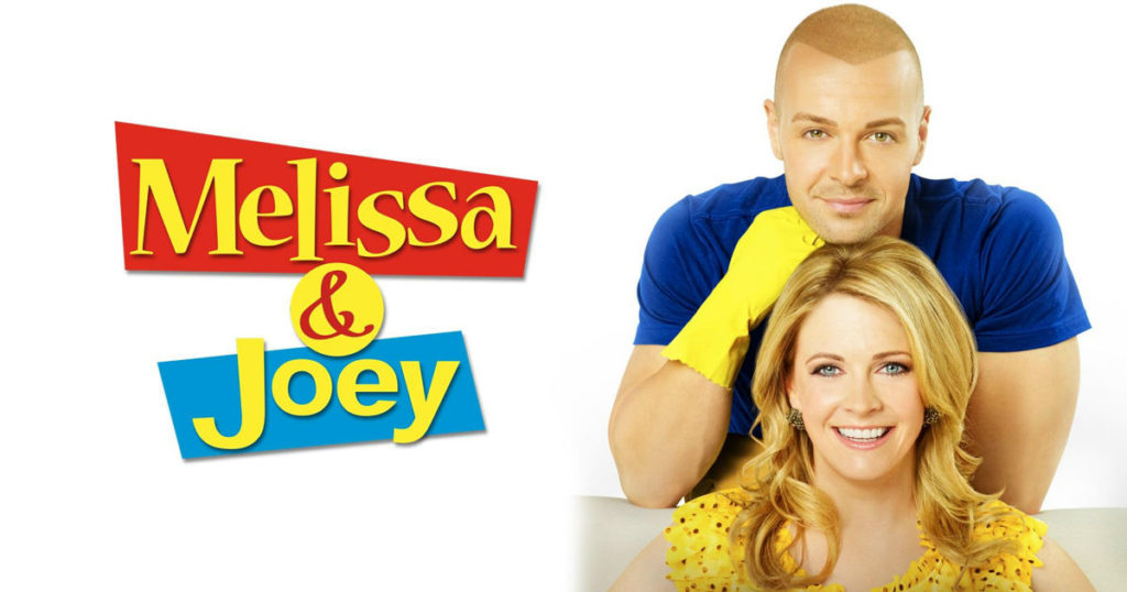 Melissa & Joey Seasons 3 + 4 with All 59 Episodes