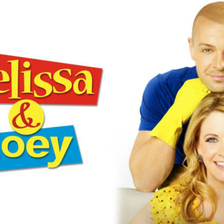 Melissa & Joey Seasons 3 + 4 DVD