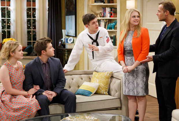 Melissa & Joey Seasons 1 and 2 Complete 45 Episodes