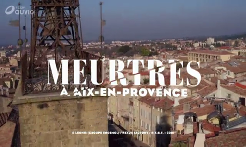 Murder in Aix-en-Provence (2017) with English Subtitles