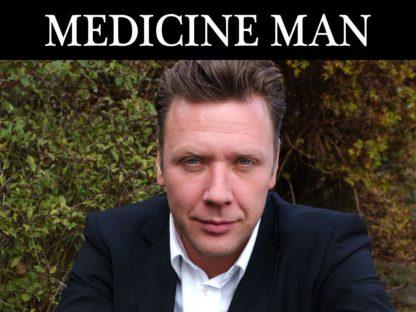 Medicine Man DVD