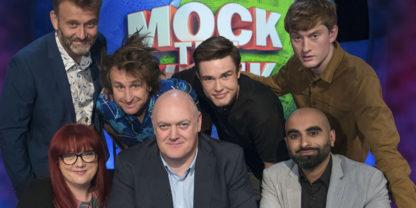 Mock the Week COMPLETE 11 Seasons on DVD 1