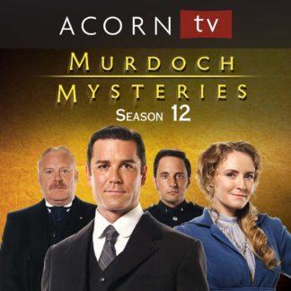 Murdoch Mysteries 2019