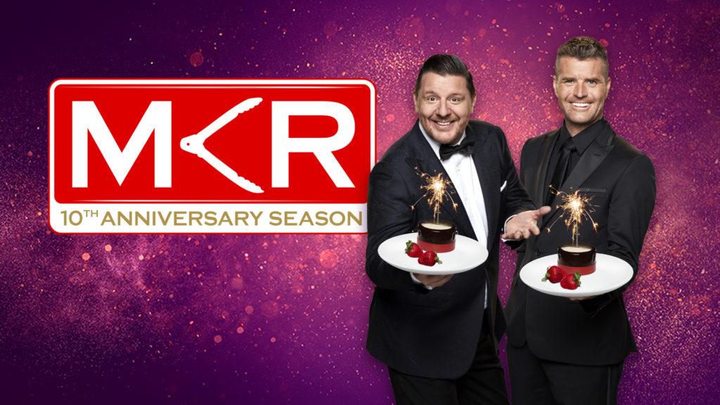 My Kitchen Rules Australia Season 10 (2019) with Finale
