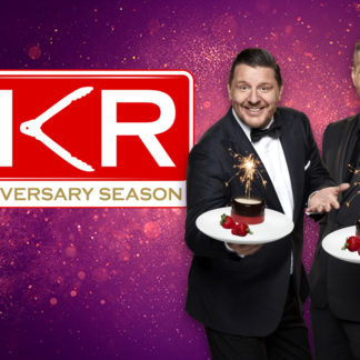 My Kitchen Rules Australia 2019 Season