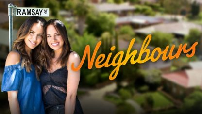 Neighbours 2018 All Episodes DVD