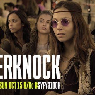 Neverknock 2017 DVD