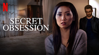 Secret Obsession DVD