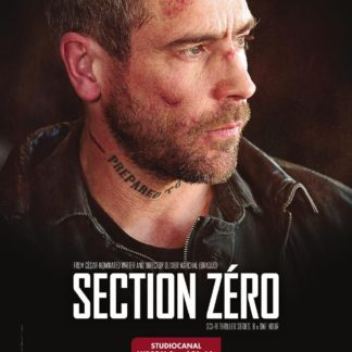 Section Zero DVD