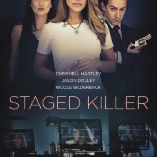 Staged Killer (2019) DVD