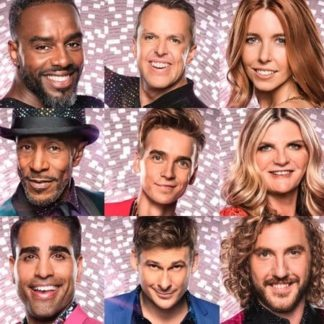 Strictly Come Dancing Season 16 DVD