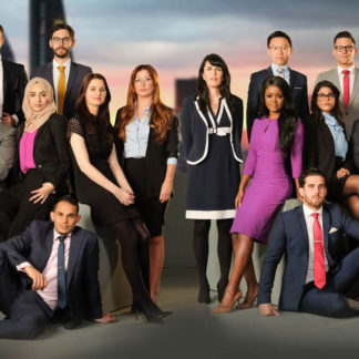 The Apprentice UK 2017 DVD