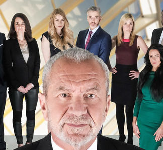 The Apprentice UK 2016 DVD