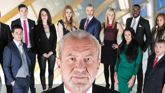 The Apprentice UK Season 12 (2016) Complete
