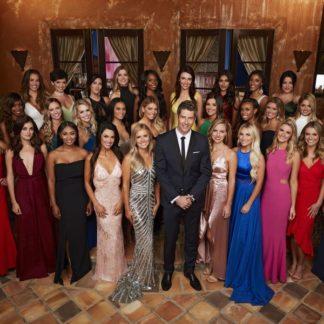 The Bachelor Season 22 DVD