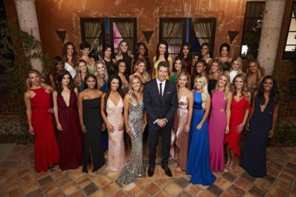 The Bachelor Season 22 DVD